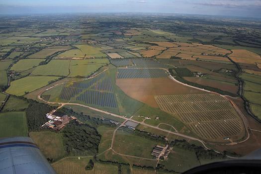Raf Long Newnton Wiltshire